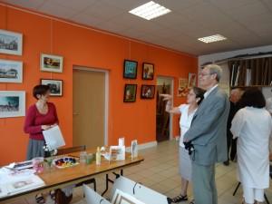 Jean Claude Roy délégué à l'évènementiel