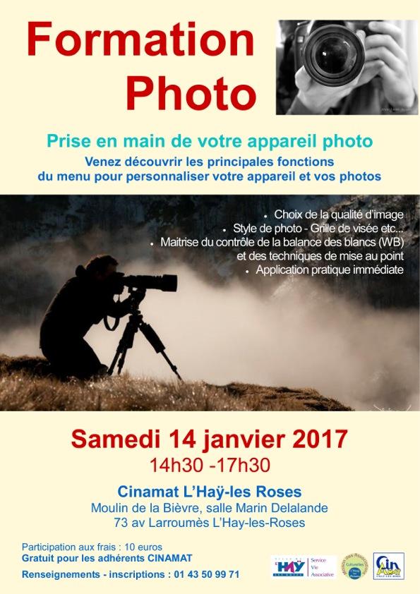 afficheformationphotojanvier2017